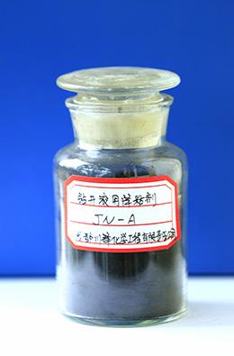 钻井液用降粘剂  栲胶丙烯酸磺化聚合物   JN-A